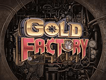 Gold Factory casino slot game
