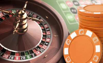 Live roulette is most often played according to the European rules