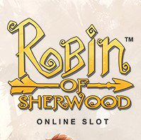 Robin of the sherwood casino game.
