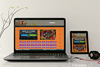 The design of the online casino should be easy to use